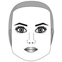 Kvadratinis veidas
